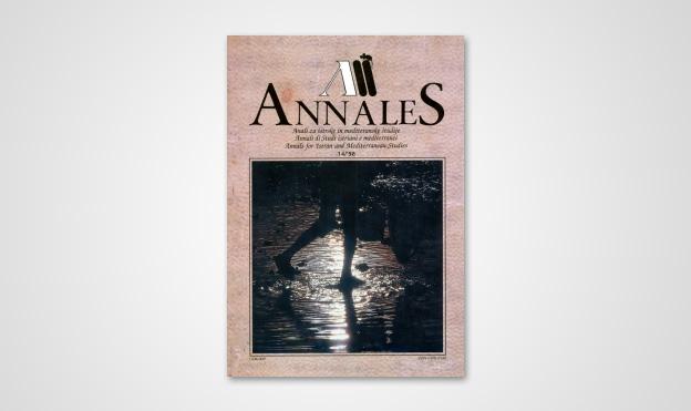 Annales, Series Historia et Sociologia, 8, 1998, 2